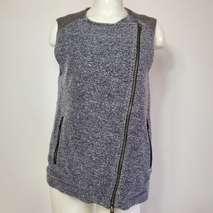 Club Monaco Women's Vest Size SP